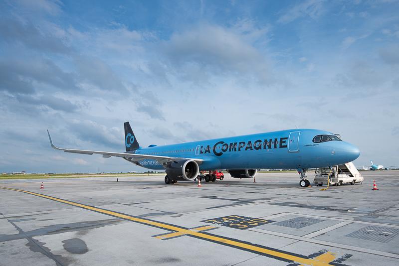 La Compagnie A320neo