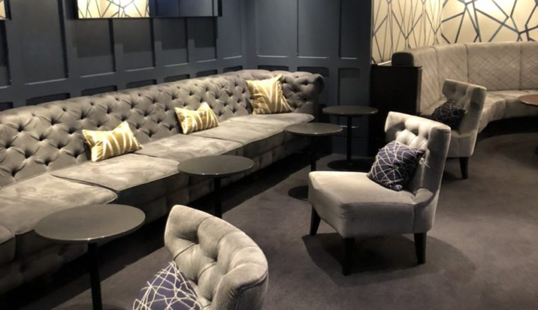 Club Rooms Gatwick South