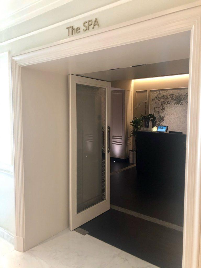Spa at Palazzo Versace Dubai
