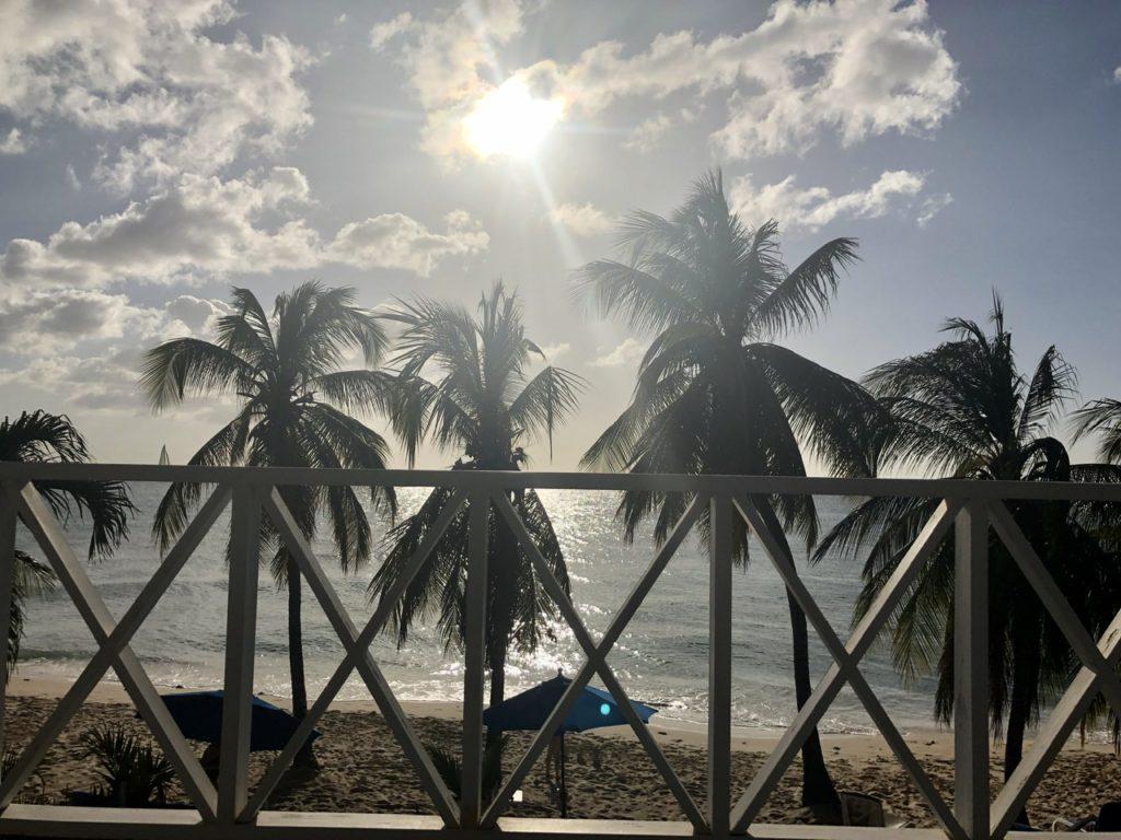 Fitts Village, Barbados