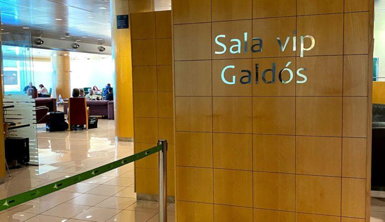VIP Lounge Gran Canaria