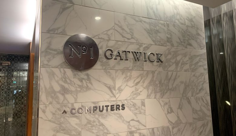 No1 Lounge Gatwick North