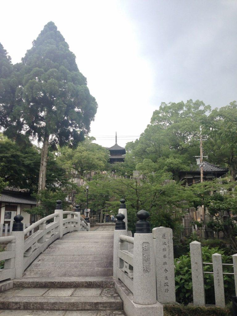 Kurodanicho, Sakyo-Ku, Kyoto