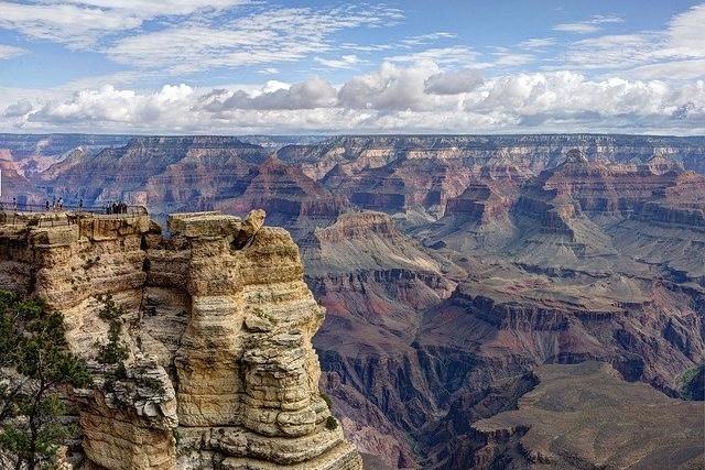 The Grand Canyon, Colorado