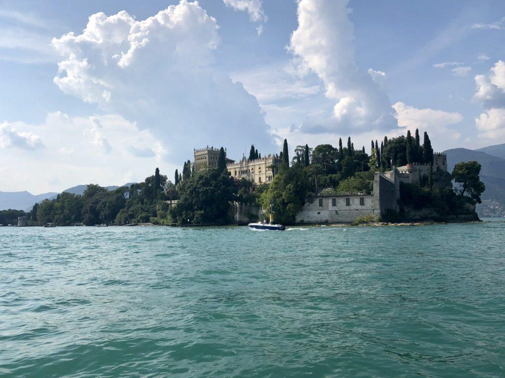 Lake Garda, Lombardy, Italy