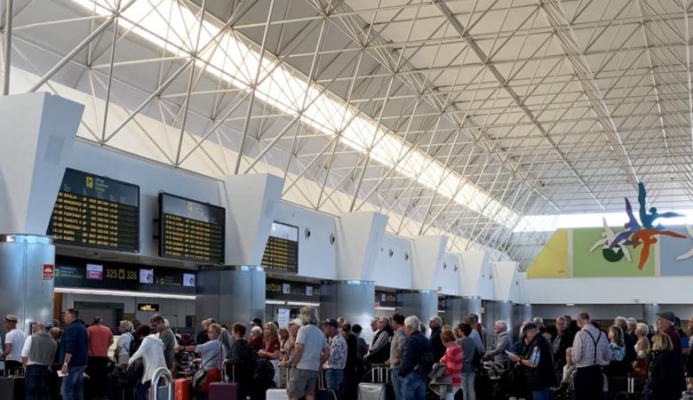 Las Palmas Gran Canaria Terminal