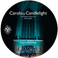 Carols by Candlelight CD