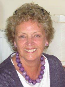 Jane Sturmheit