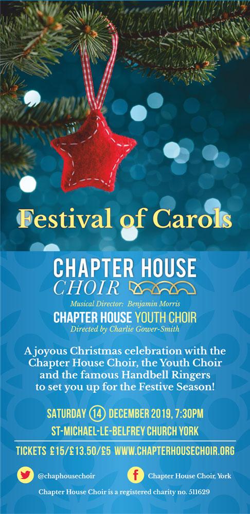 14 December Flyer