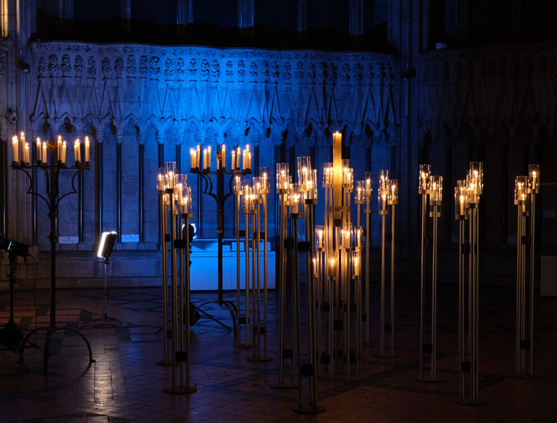 Carols by Candlelight 2020