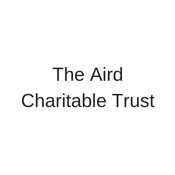 The Aird Charitable Trust