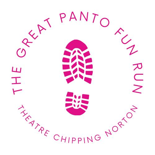 The Great Panto Fun Run News