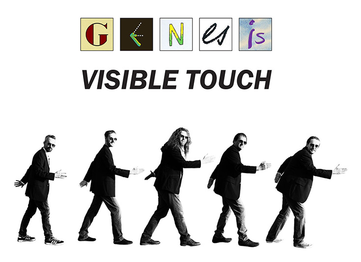 GENESIS VISIBLE TOUCH