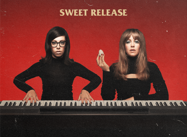 FLO AND JOAN: SWEET RELEASE