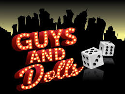CHAOS - GUYS AND DOLLS