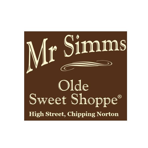 Mr Simms Olde Sweet Shope