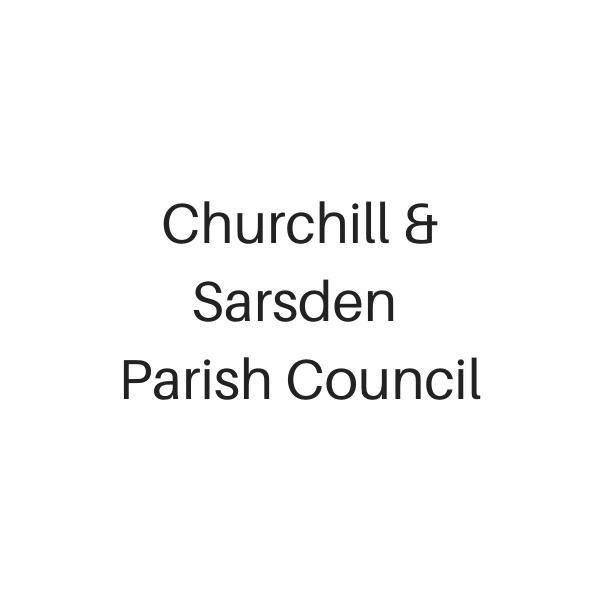 Churchil and Sarsden Parish Council