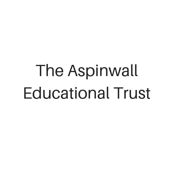 Aspinwall Educational Trust