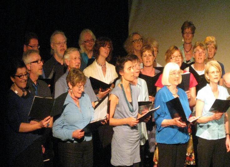 Chipping Norton Singers Summer 21