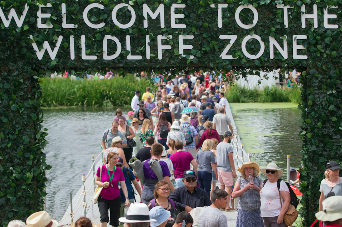 The Wildlife Zone