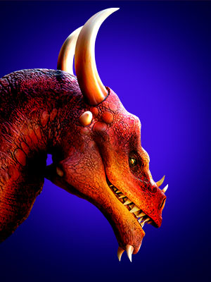 Top 5 Mythical Creatures