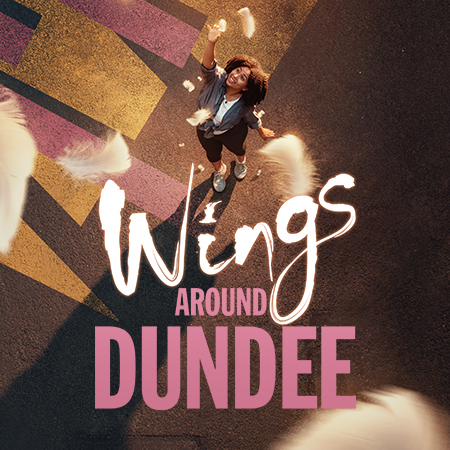 Wings Around Dundee