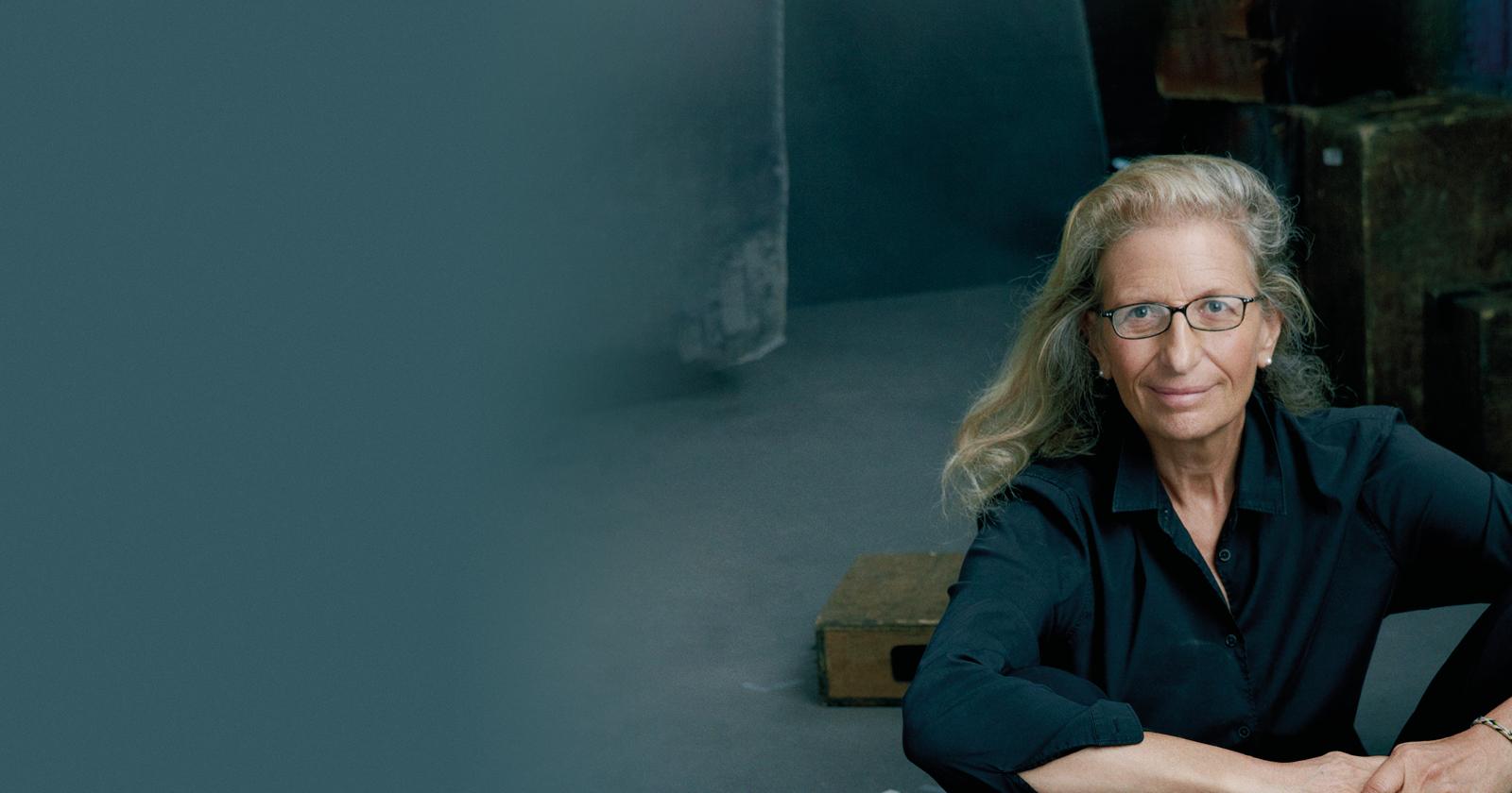 An Evening with Annie Leibovitz