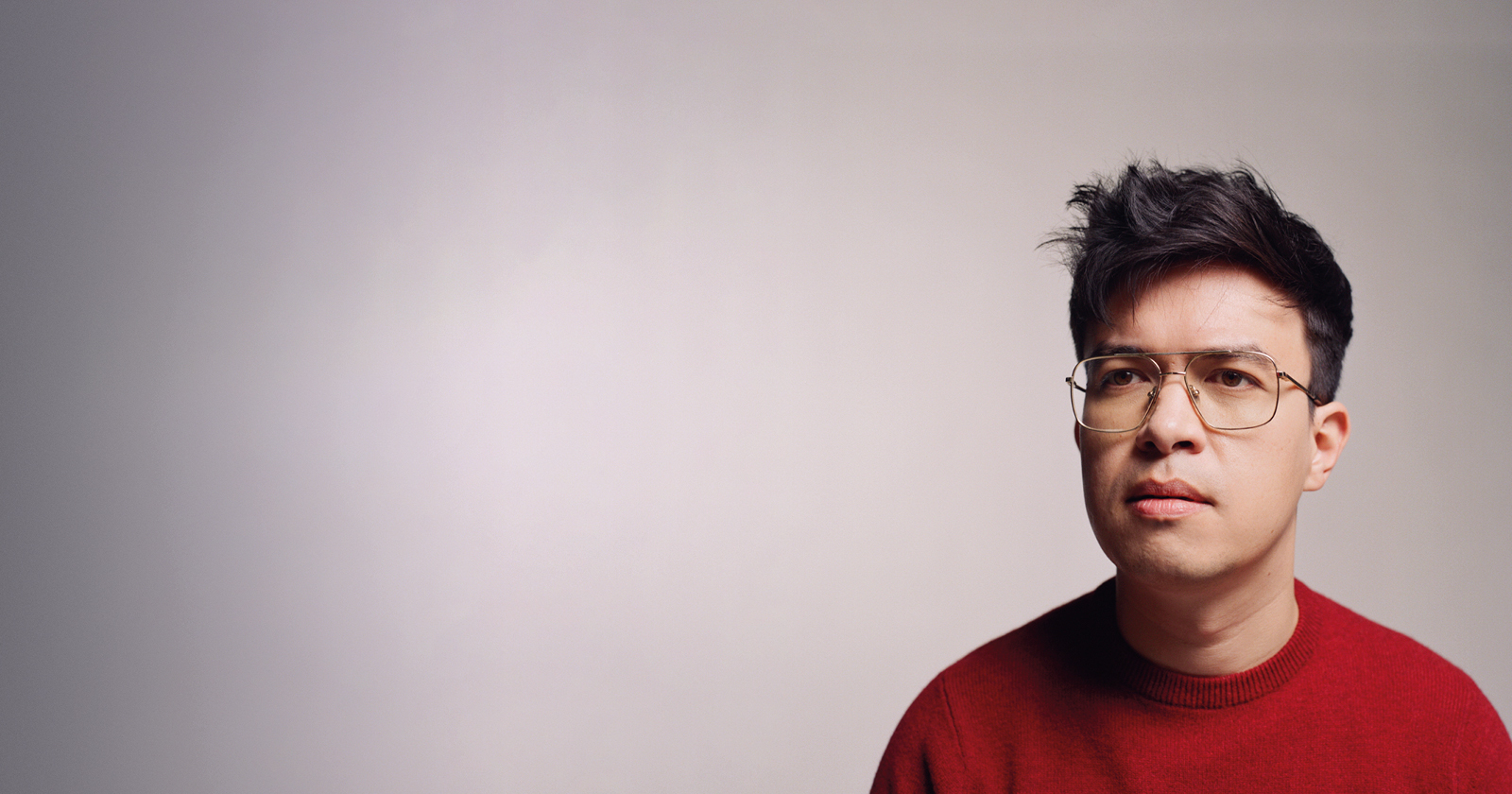 An Evening with Phil Wang