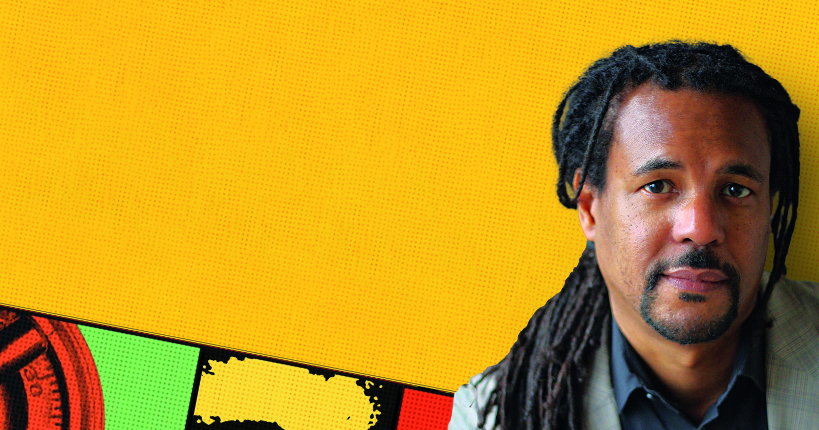 A NIGHT IN WITH COLSON WHITEHEAD