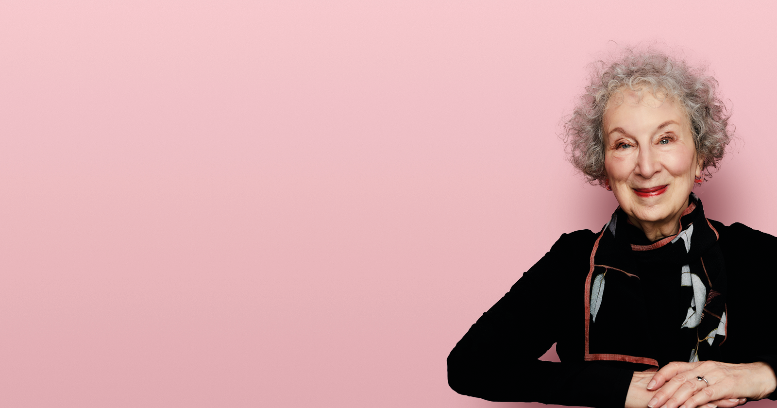 Margaret Atwood: Dearly