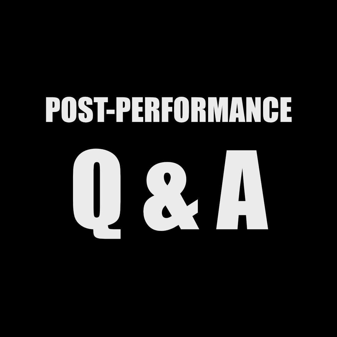 Question & Answer Event - Friday 22nd October 2021 - Grenfell United