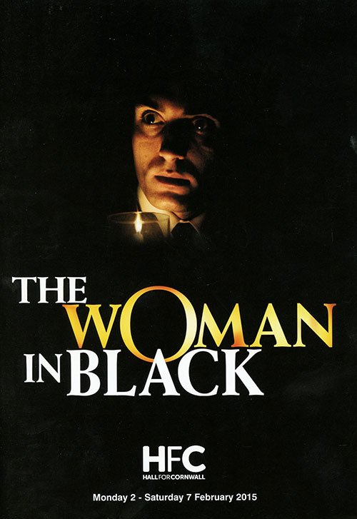 The Woman in Black Programme