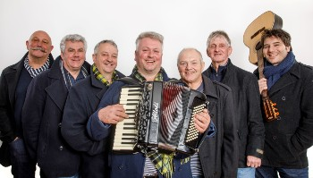 Hall For Cornwall announces world premiere of Fisherman's Friends The Musical