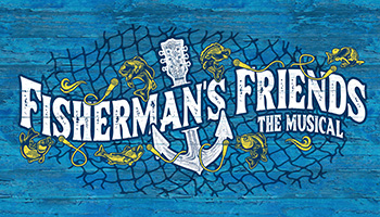 Fisherman's Friends The Musical