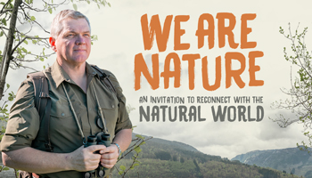 Ray Mears: We Are Nature