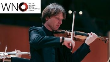 Welsh National Opera Orchestra