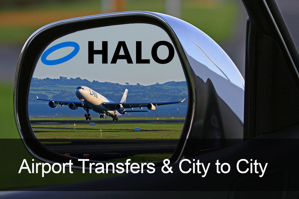 Airport Transfers & City To City Rides
