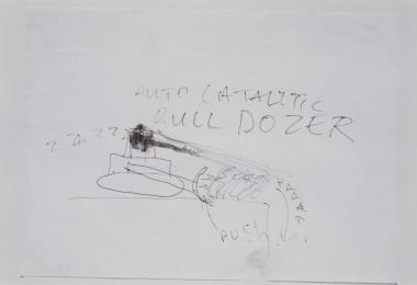 Auto Catalytic Bull Dozer