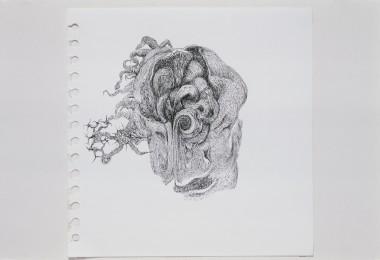 Television Drawing 29