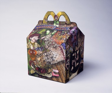 Unhappy Meal II3