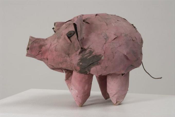Dinos Chapman - Pig