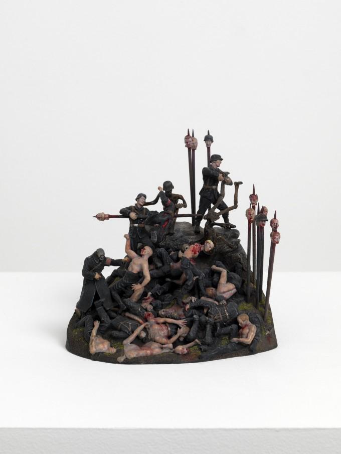 Hell Souvenir III