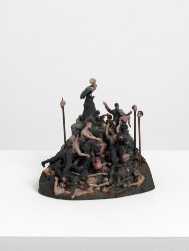 Hell Souvenir XII