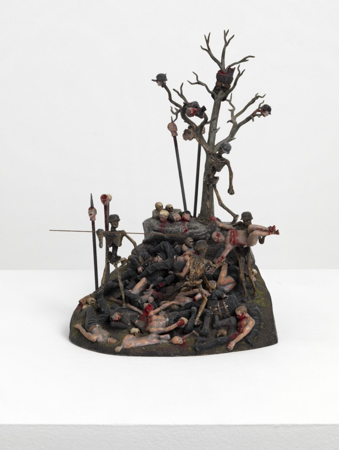 Hell Souvenir XV