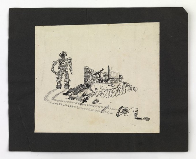 Early Works 1977-1983