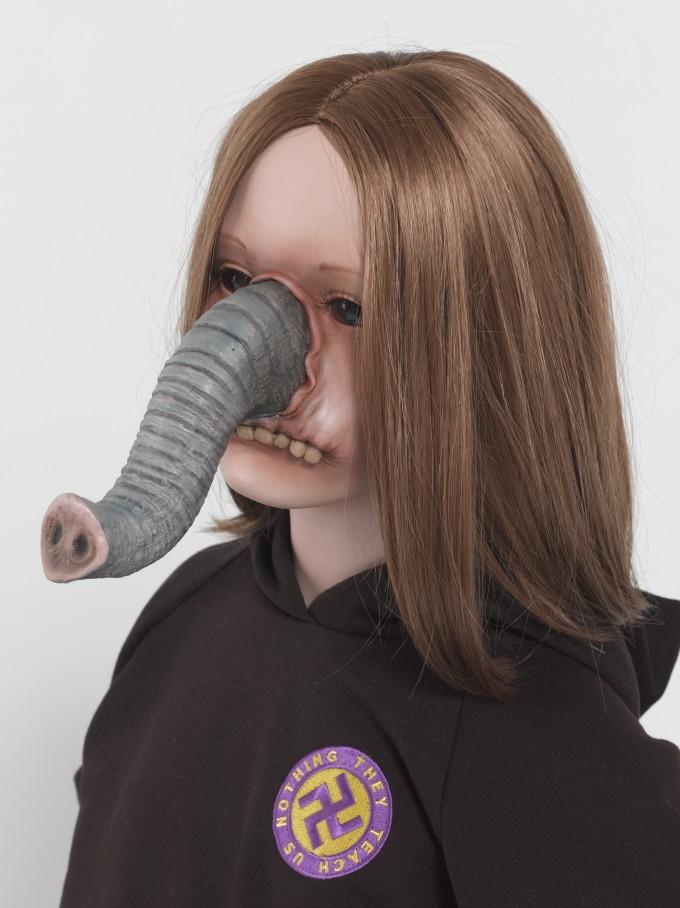 Minderwertigkinder - Elephant Child (2)