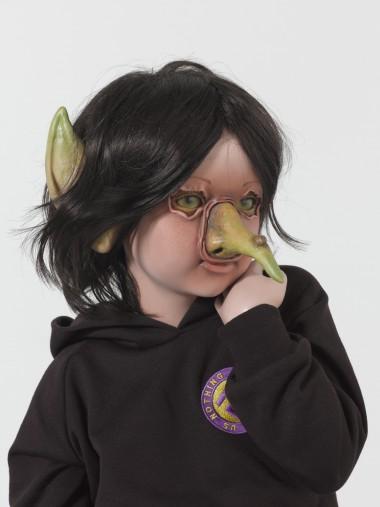 Minderwertigkinder - Witch Child (2)