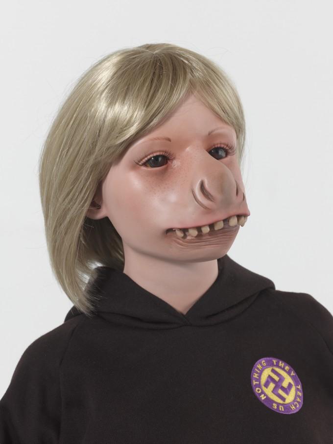 Minderwertigkinder - Donkey Child