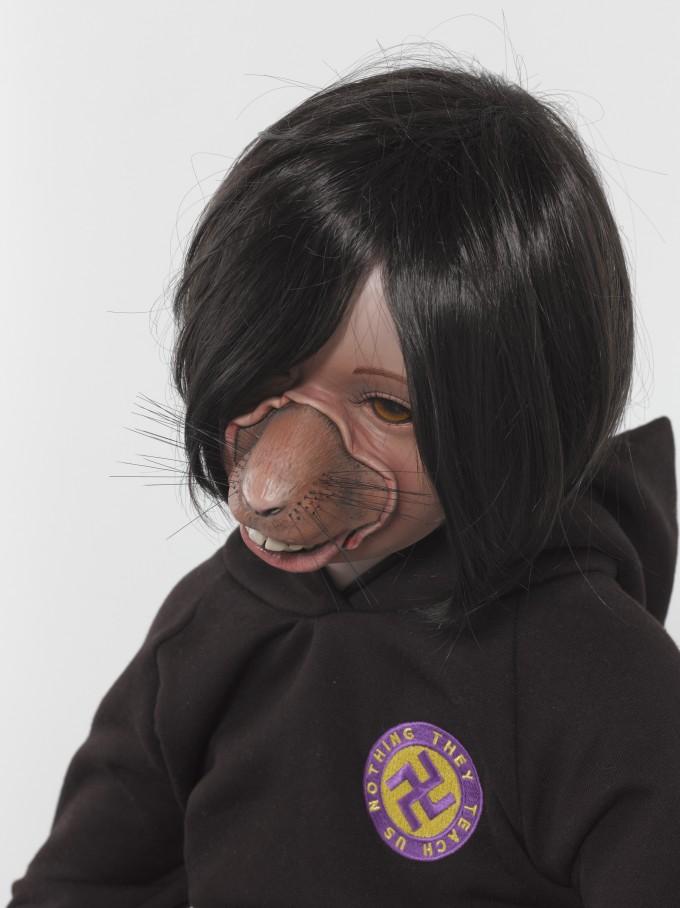 Minderwertigkinder - Mouse Child