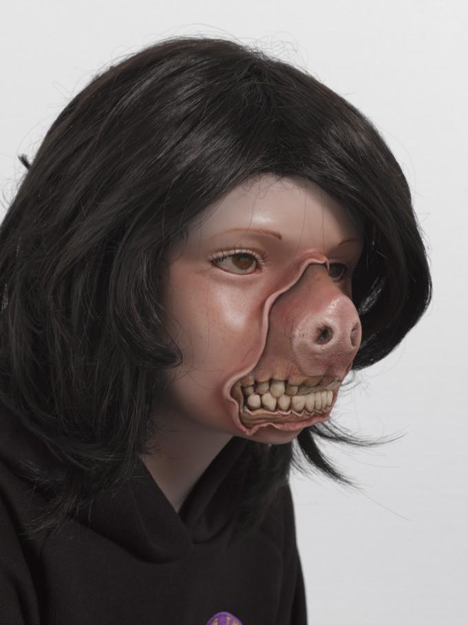 Minderwertigkinder - Pig Child